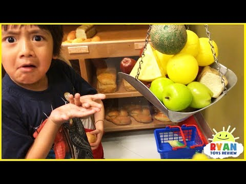 Thumbnail: Children's Museum Family Fun Trip Kids Pretend Play Indoor & Outdoor Play Area Children Activities