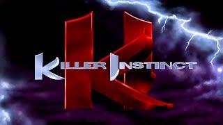 TheDarkAce Plays: Killer Instinct (Arcade) Fulgore (RAGE!)