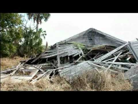 Hwy 441 Florida GHOST TOWN TREK w/ special guest Co-D