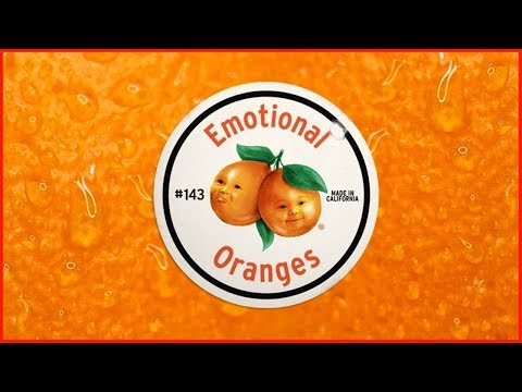 Ranking Emotional Oranges - The Juice Vol. 1 Mp3