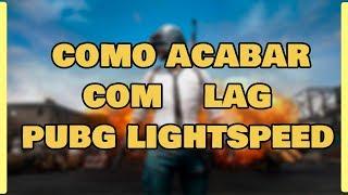 RESOLVIDO!💥COMO TIRAR LAG E TRAVAMENTOS PUBG MOBILE ANDROID(SEM ROOT)