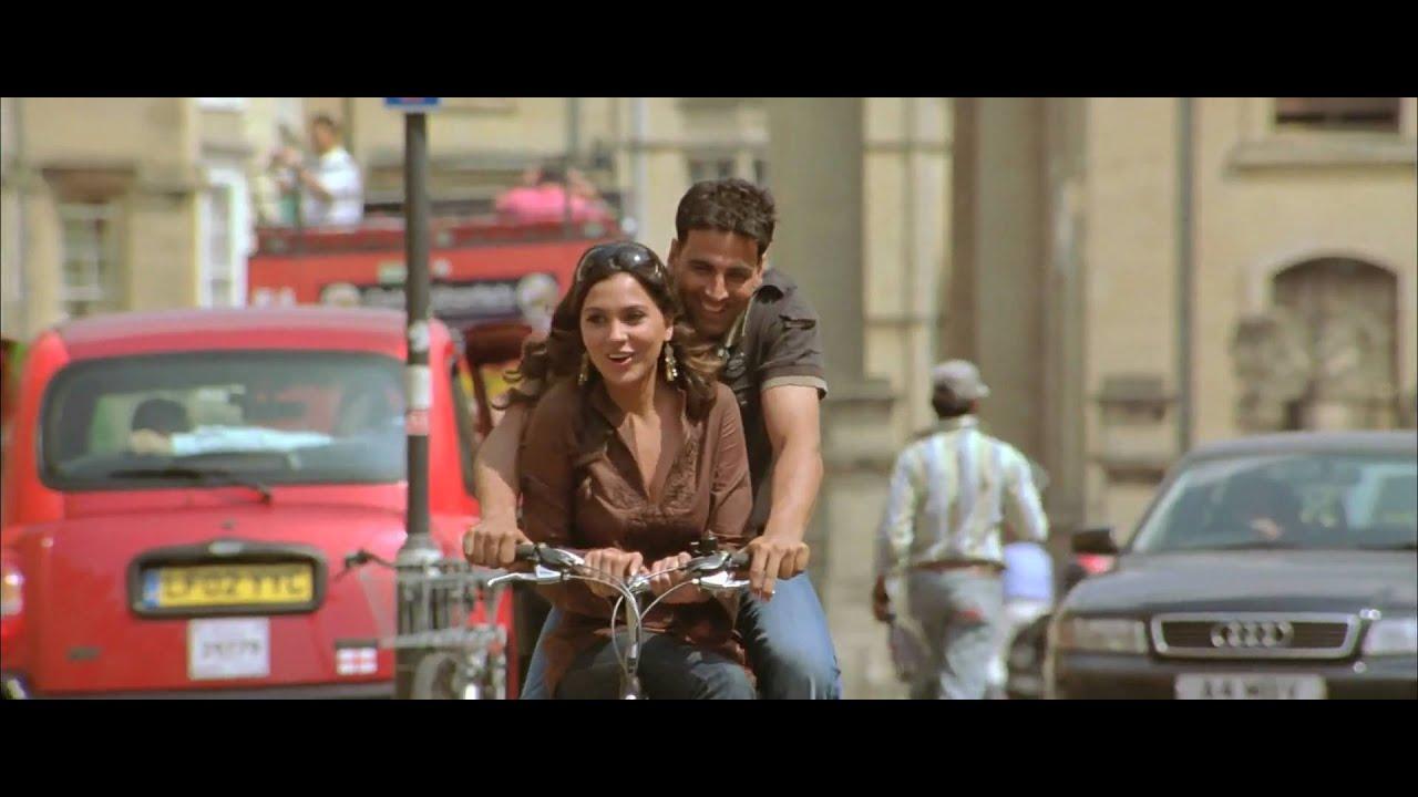 Download Tere Bin - Bhagam Bhag (2006) *BluRay* Music Videos