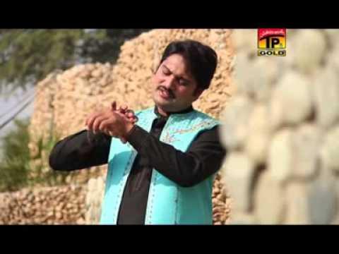 Sharafat Ali Khan - Allah Meda Mai Tan Dadhi - Zindagi - AL 5