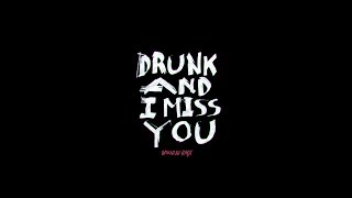 KIDDO feat. Decco - Drunk And I Miss You (WOODJU RMX)