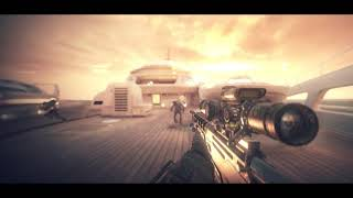 Montage Call of Duty bo2/3  3D/4D