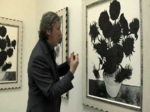 Andrew Graham-Dixon in Berlin with Mark Alexander (Pt 2)
