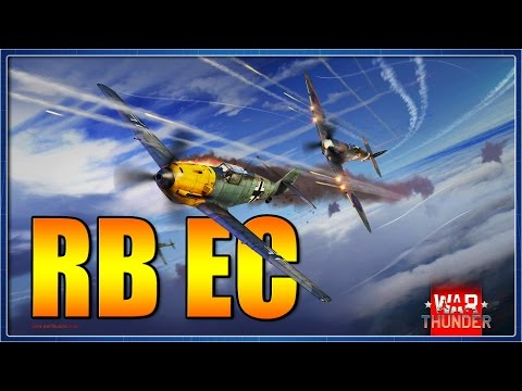 Enduring Confrontation w/ Digital Digging | War Thunder RB EC Gameplay
