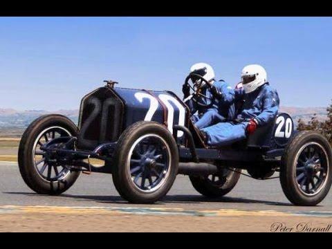 Santa Monica Road Races Re-Lived