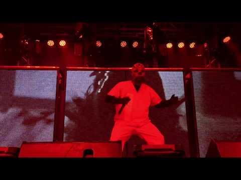 8 - Demons & Psycho Bitch I, II, III - Tech N9ne (Live in Raleigh, NC - 05/08/17)