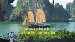 Boat On The River With Lyrics By Styx