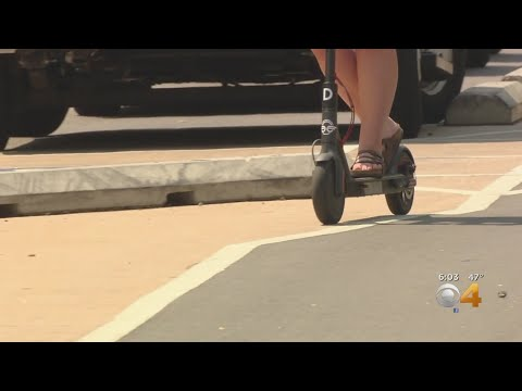 BEARDO - The Battle Over E-Scooters Is Reaching State Lawmakers
