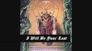 Mandator - Initial Vel๐city (1988) full album HD