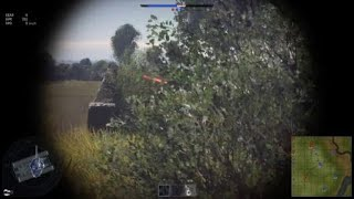 War Thunder   Did he know?