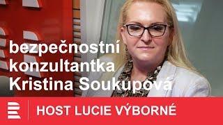 Kristina Soukupová: NATO o invazi v roce 1968 vědělo, ale nezasáhlo