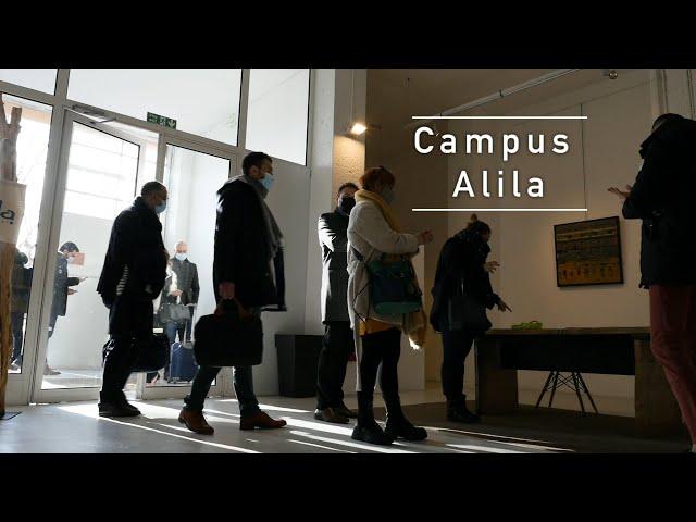 ALILA - Campus collaborateurs 2021