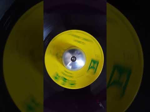 COSMIC ENERGY (H&M RECORDS)