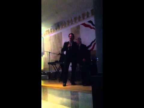 Sargon Gabriel Live in Sweden -Atour