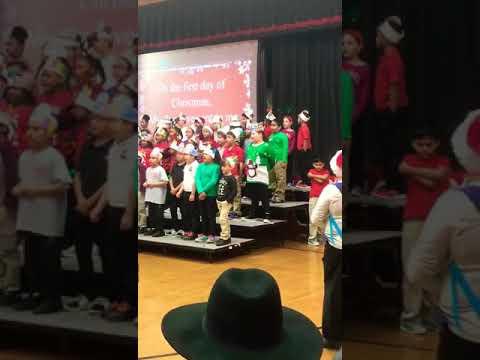 Haledon public school 12/13/2018