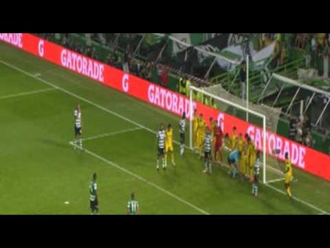 Download Sporting vs Borussia Dortmund 1-2 Bruno Cesar Goal 2016