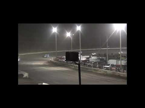 Bmod Amain @ Hamilton County Speedway 10/27/18