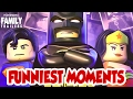 The LEGO Movie - Funniest Moments from the animated comedy movie