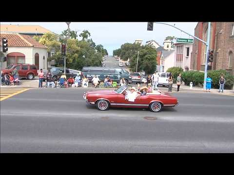 VALLEJO JULY 4TH PARADE 2017