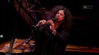 Fred Hersch with Anat Cohen  - The Peacocks (Jimmy Rowles)