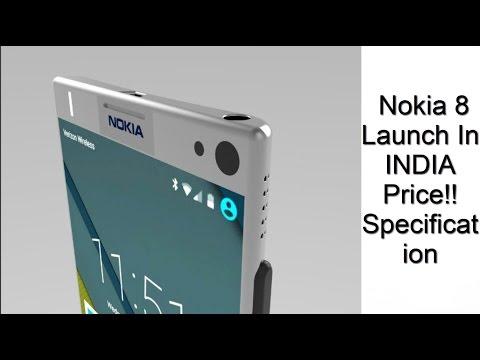 Nokia 8 Reviews, Specs & Price Compare