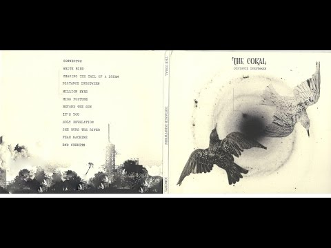 The Coral -- Distance Inbetween
