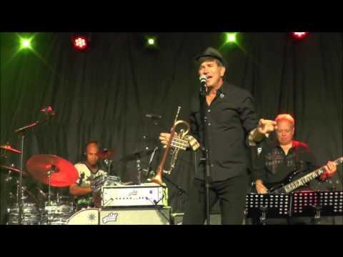 Back To Back - Rick Braun w/ Will Donato at 1. Algarve Smooth Jazz Festival (2016)