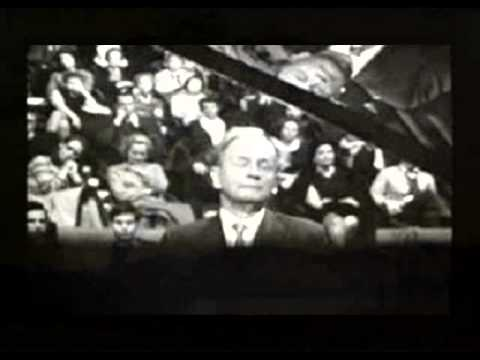 Kempff plays Schubert, Wanderer Fantasy