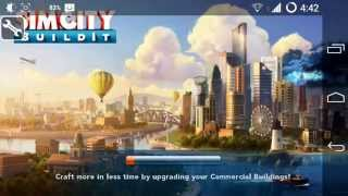 SimCity BuildIt Easy CASH HACK [ANDROID] [ROOT] [2016]