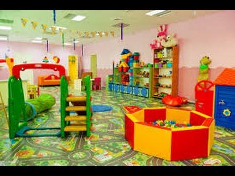 Игровая зона больница в детском саду оформление своими руками