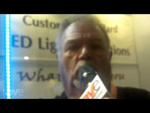 CEDIA 2013: Cyron Explains its LED Lighting