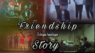 memoriable friendship story yaar mod do 2020
