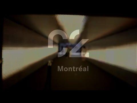 C2 Montréal, la soirée Illumination