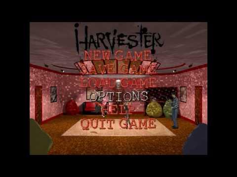 Harvester (1996) highlights