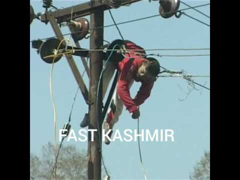 Video: PDD labor electrocuted to death in Srinagar, another critical