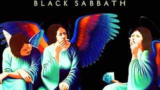 Black Sabbath - Heaven and Hell (Audio)