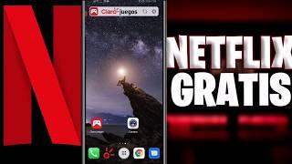 Como tener N3tflix premium GRATIS! (2020)