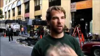Webisode: Stuntman Scott Rogers Thumbnail