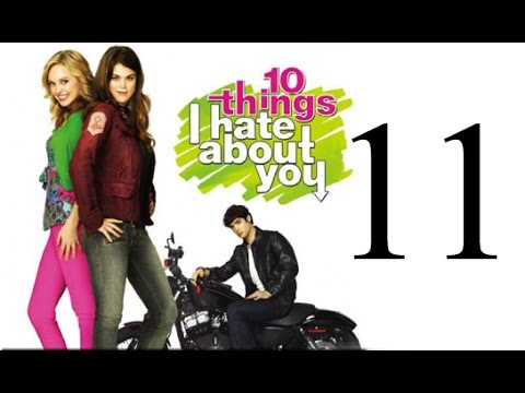 Download 10 Things I Hate About You Season 1 Episode 11 Full Episode