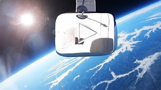i-sent-my-youtube-play-button-into-space