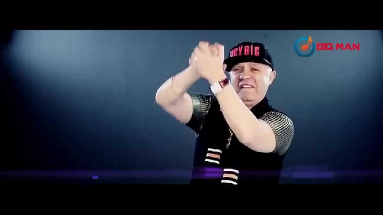 NICOLAE GUTA - Nu vreu mare, nu vreau munte (VIDEO OFICIAL 2015)