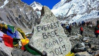 Exploring Nepal #3 | Everest Base Camp 2019 | Namche Bazaar | Himalayan Scenery Treks