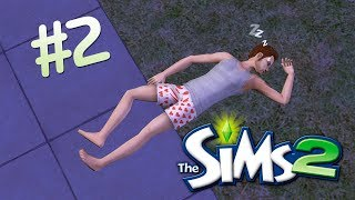 The Sims 2   Отлично погуляли! - #2