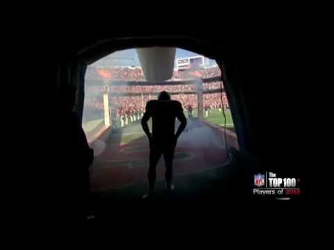 Tim Tebow Top 100 Players of the NFL