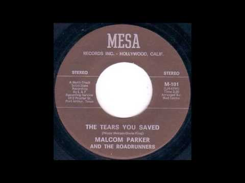 Malcolm Parker - The Tears You Saved