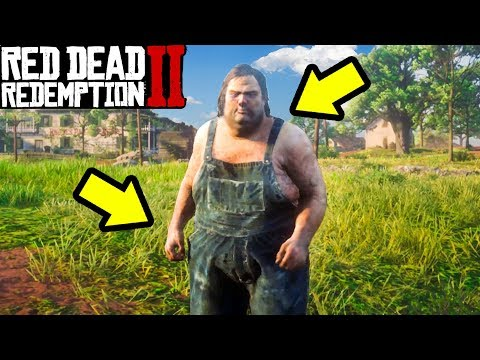 What Happens if You Take Brother to Sheriff's Office in Red Dead Redemption 2? thumbnail