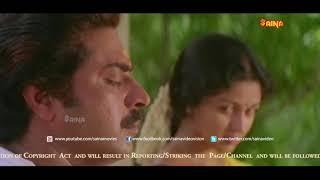 Karukavayal kuruvi | Dhruvam Malayalam Movie Song | mammootty | Jayaram | Gouthami